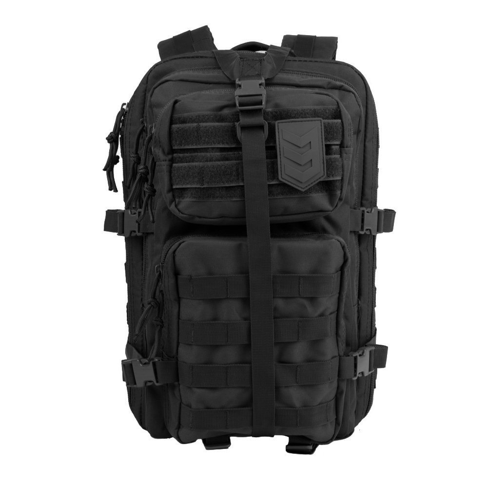 3V Gear Velox II Large Tactical Backpack MOLLE