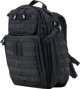 5.11 Tactical Rush 24 Back Pack Review