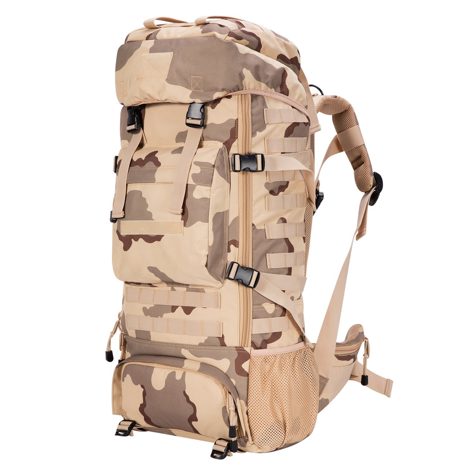 Gonex Military MOLLE Backpack