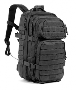 Red Rock Outdoor Gear Assault Pack Review
