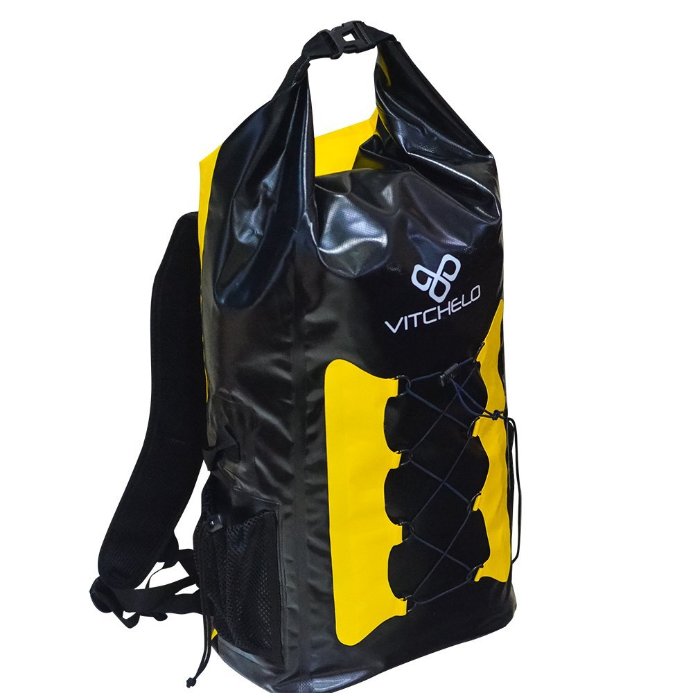 30L DELUXE Waterproof Dry Bag Backpack