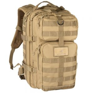 Exos Bravo Tactical Assault Backpack Rucksack Review