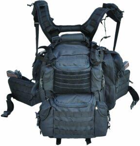 Explorer Tactical Gun Concealment Backpack Review