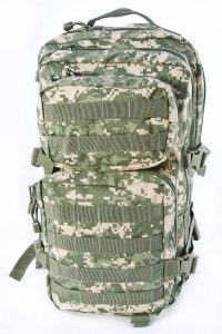 mil-tec-military-army-patrol-molle-assault-pack-tactical-combat-rucksack-backpack Review