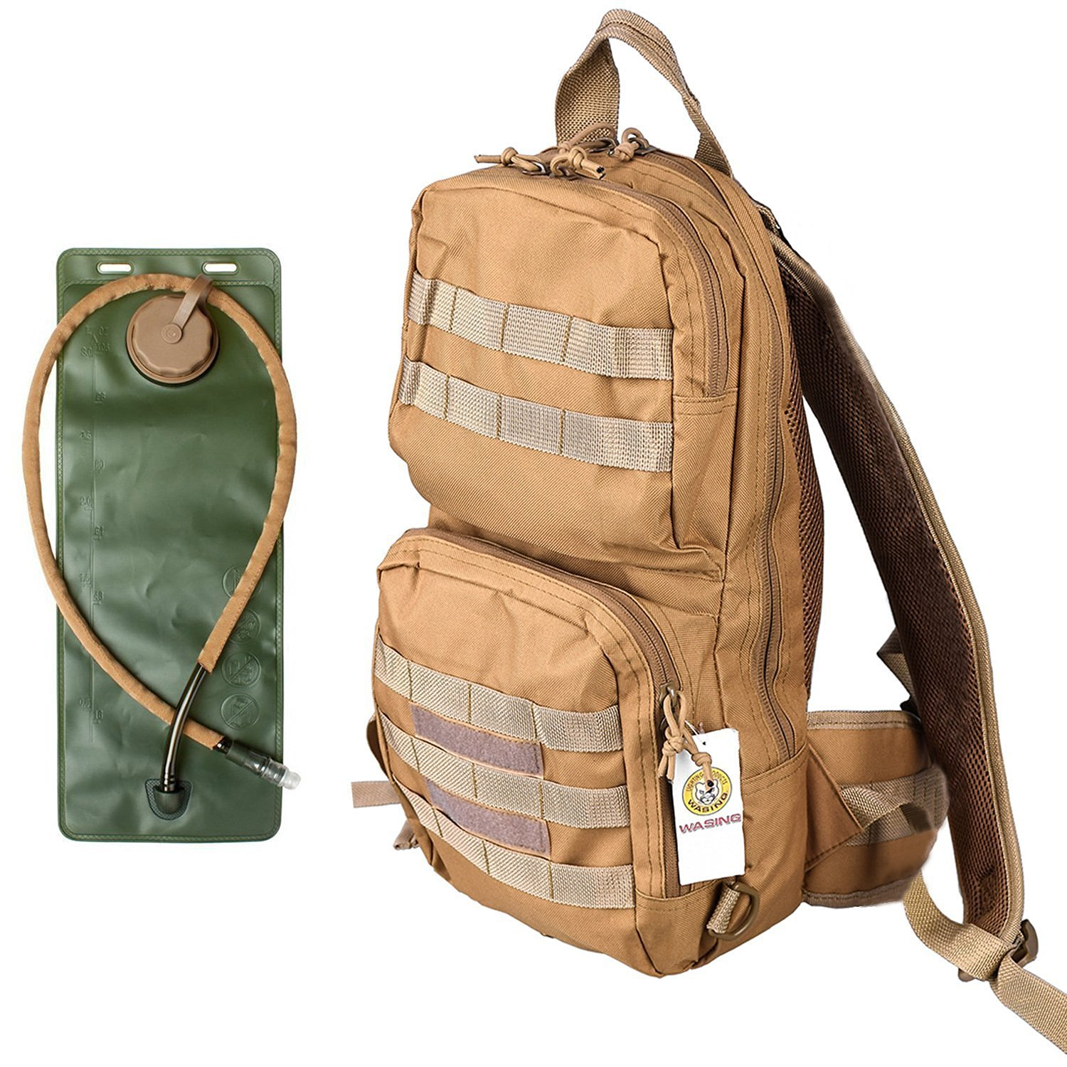 Wasing Hydration Pack